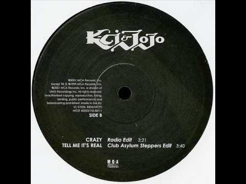 K-Ci & JoJo - Crazy (Crash n Burn Remix)(TO)
