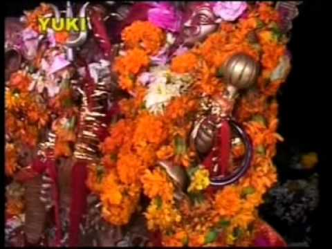 Chalo Chaliye Maa Ke Dham (Devi Bhaktigeet) | Mukesh Bagda