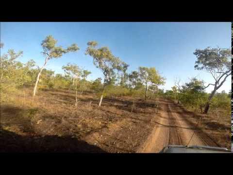 2014 Trip Part 1: Darwin to Kunnunurra via Arnhem Land and Kakadu