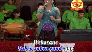 Download Video BOWO DADI ATI-CAMPURSARI SANGGA BUANA-SUJI-LANGGAM MP3 3GP MP4