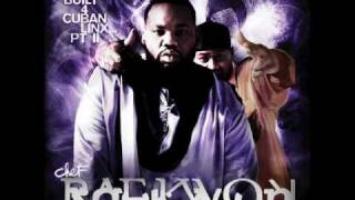 Raekwon - Gihad feat. Ghostface Killah