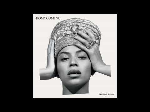 Beyoncé - Before I Let Go (Homecoming Live Bonus Track) (Official Audio)