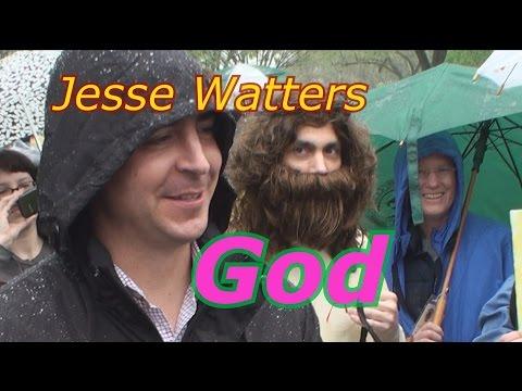 Watters World Vs. Atheist, UnCut by FOX