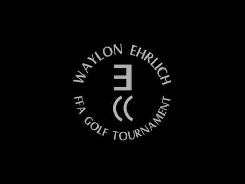 Waylon Ehrlich Golf Tournament 2017