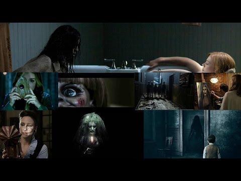 Top 10 horor filmova!!!