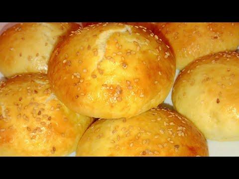 petits-pains-à-la-noix-de-coco-et-citron🍋/un-régal-pour-le-goûter-ou-le-petit-déjeuner(kado-cuisine)