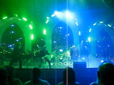 """Trans-Siberian Orchestra TSO """"What Is Eternal"""" 3-28-2010 Syracuse"""