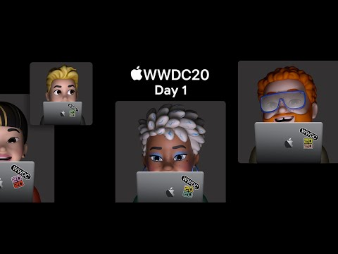 #iOS14, Apple Silicon and more… Everything about Apple's WWDC 2020 – Day 1 (22 Jun, 2020)