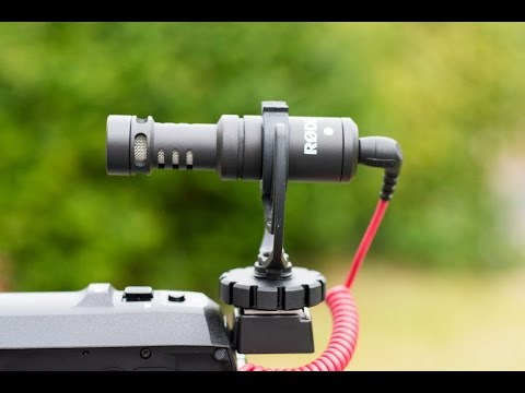 Rode VideoMicro Unboxing, Review & comparison with the VideoMic Pro & Go (4K)