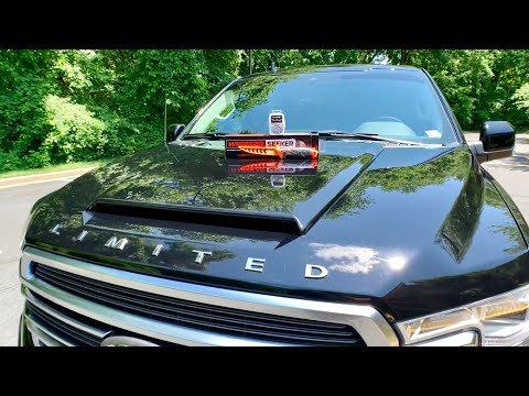 THE BEST LOOKING F150 SPORT MODS Plus GIVEAWAY