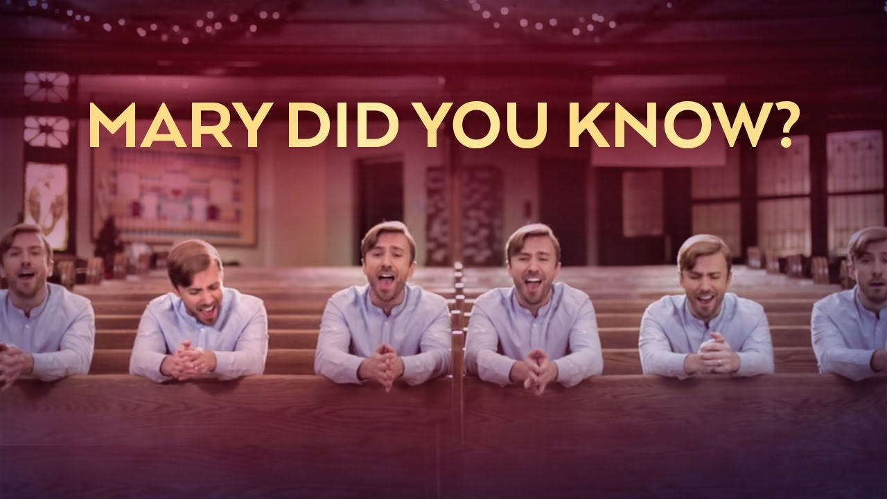 Peter Hollens Takes A Cappella To New Heights