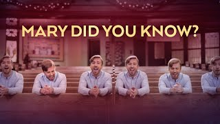 "Mary Did You Know - Peter Hollens from ""A Hollens Family Christmas"" (OUT NOW!)"