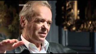Martin Amis talks to Mark Lawson (Part Four)