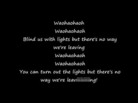 Skindred Doom Riff Lyrics