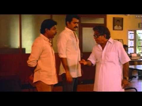 Nadodikkattu - Sankaradi,Mohanlal  & Sreenivasan Comedy Scene