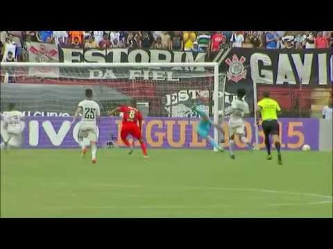 Sport 0 x 2 Corinthians - Brasileirão 2016 (HD)