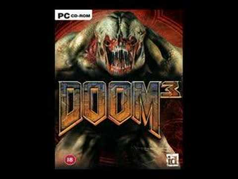 Doom 3 Music- Haunted Admin Office