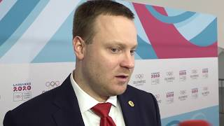 ЮОИ-2020. Комментарии после игры с Канадой