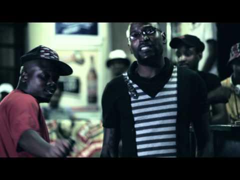 BAKER ft DOBZEN (Thabo)