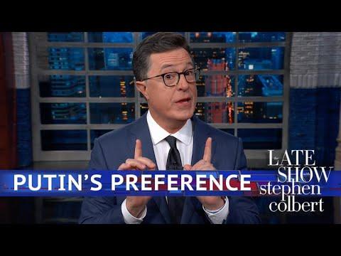 Kirstjen Nielsen Doesn't Think Russia Meddled To Help Trump
