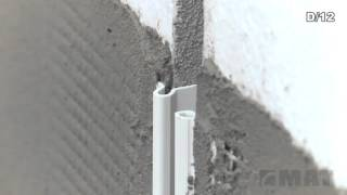 Jak zabránit trhlinám u fasád?