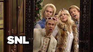 The Californians: Wedding - SNL