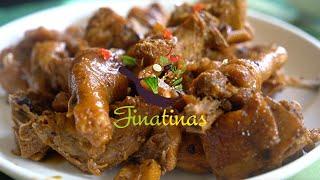 What's Tina's Secret Recipe For Kadun Pika?