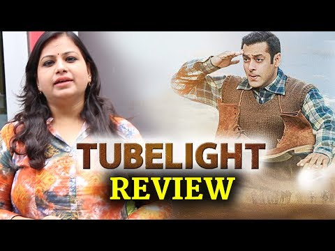 TUBELIGHT : पहला दिन पहला शो | Review By शिवानी   INDIA NEWS VIRAL