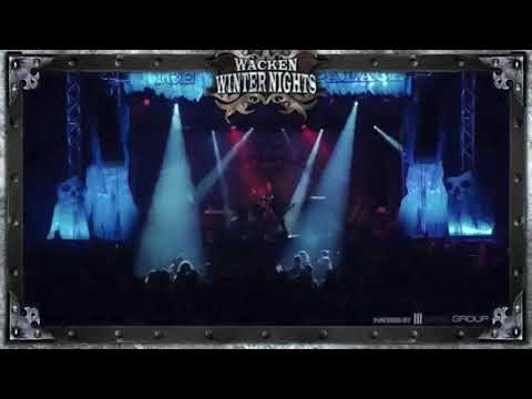 Finntroll - Ursvamp Live at Wacken Winter Nights 2018