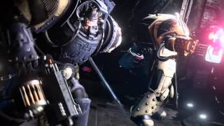 Space Hulk: Deathwing — трейлер