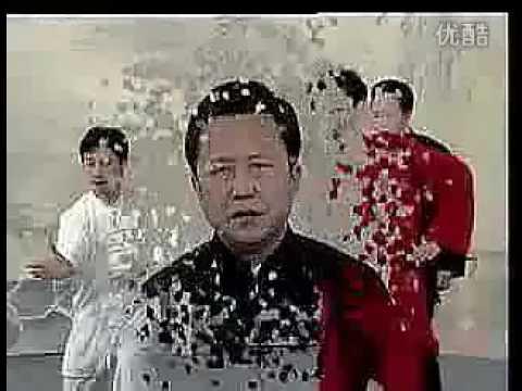 八极拳 六大开 (李俊义) Bajiquan Liu Da Kai - Li Junyi