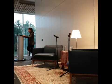 Lind Initiative Fall 2016 - Jane Mayer on Dark Money