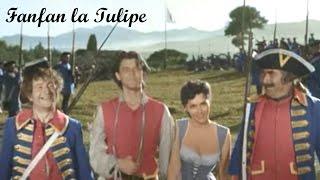 Fanfan la Tulipe 1952 -  Film réalisé par Christian Jaque