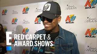 Ne-Yo Talks Baby No. 2 and New Album | E! Red Carpet & Award Shows