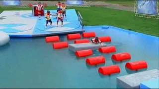 Total Wipeout - Episode 8 Part 4