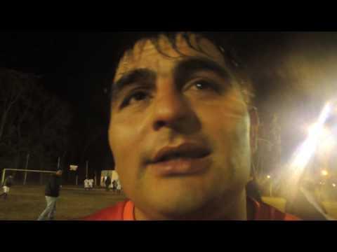 Zapata autor del gol para el Fronton