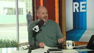 Rich Eisen Previews the NFL's Conference Championship Weekend   1/17/20