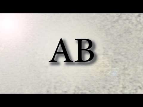 AB and ABA Form  OpenBUCS