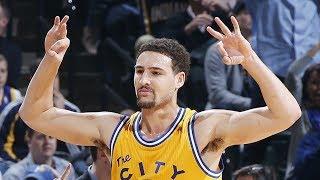 NBA Lucky Bounces