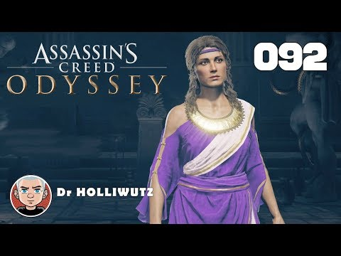 Assassin's Creed Odyssey #092 - Kultist: Polemon der Weise [PS4] | Let's play AC Odyssey