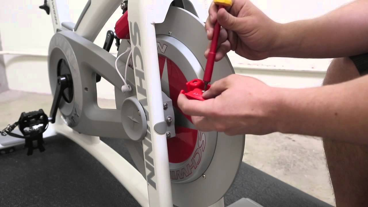 How To Install A Schwinn M Power Echelon Console Studiocycles