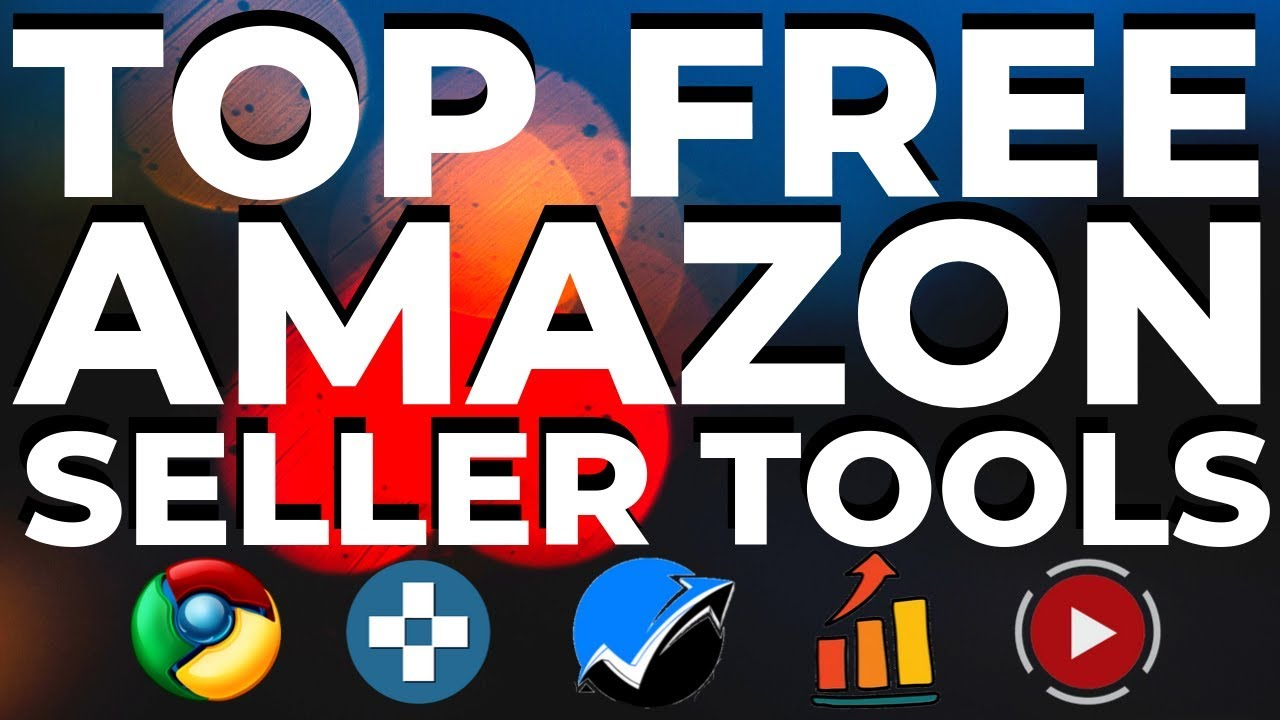 free amazon product research tools