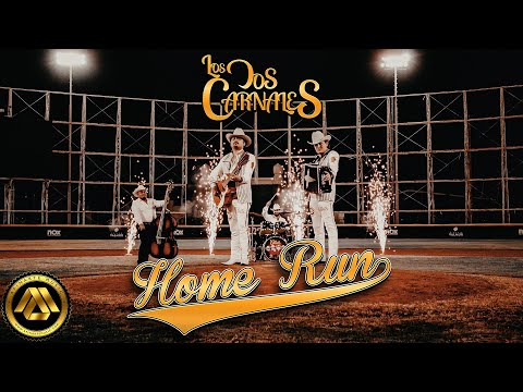 Los Dos Carnales – Home Run (Video Oficial)