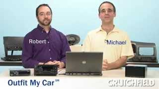 Outfit My Car: How Crutchfield Knows What Fits Your Vehicle | Crutchfield Video