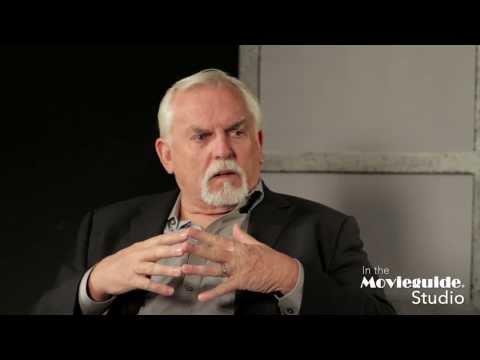 Exclusive with JOHN RATZENBERGER