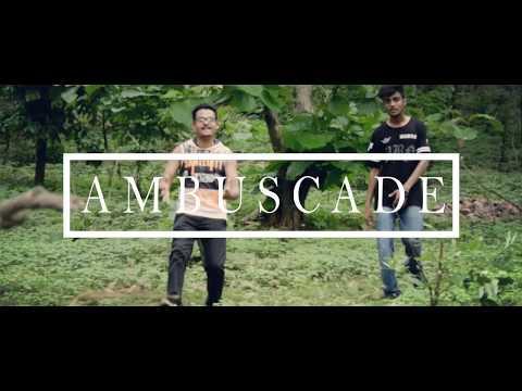 Alex Axel - Ambuscade ft. Ash Ernesto | OFFICIAL Music Video | 1080p