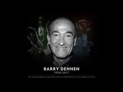 R.I.P. Barry Dennen | Actor