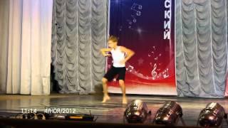 Гуфранов Егор - Без слов
