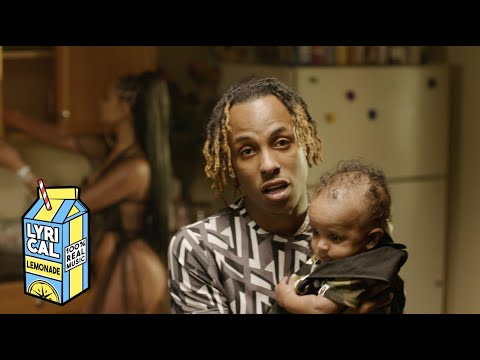 Rich The Kid - Far From You (Dir. by @_ColeBennett_)
