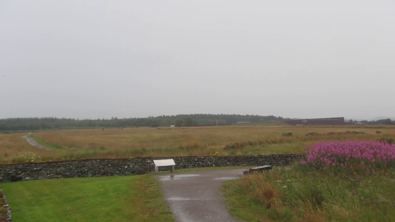 Culloden - The Jacobite's Ugly Ending - The Maritime Explorer